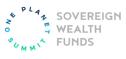 One Planet Sovereign Wealth Funds